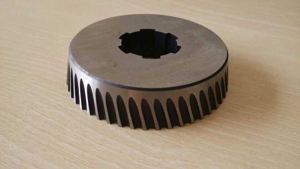 坡口机刀盘